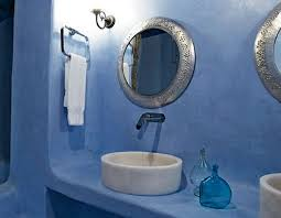 bathroom best royal blue bathroom accessories with mirror and