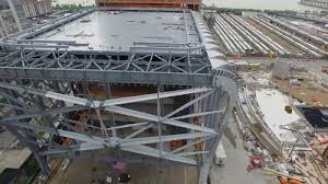 Culture Shed Hudson Yards by The Shed Opening 2019 New York U0027s New Center For Artistic Invention