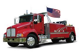 Tow Trucks: American Tow Trucks