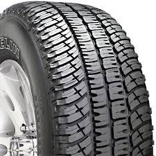 100 17 Truck Tires Michelin LTX AT 2 Passenger AllTerrain