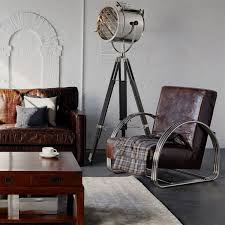 Archie Photographic Tripod Floor Lamp by Photographer Tripod Floor Lamp Ourcozycatcottage Com