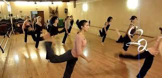 programme des cours à l ecole de danse isadora marseille