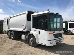Used Mercedes-Benz 2629 REAR STEER REFUSE TRUCK Other Trucks Year ... Byd Lands Deal For 500 Electric Refuse Trucks With Two Companies In Used Daf Sale 2017freightlinergarbage Trucksforsalerear Loadertw1160195rl 2005 Sterling Rolloff Bin Truck Youtube Diamondback Rear Loader New Way Intertional Garbage Refuse Trucks For Sale Garbage On Cmialucktradercom Ws Recycling Purchase Reditruck Rcv Amazoncom Bruder Man Tgs Loading Orange Vehicle Toys Freightliner Launches Cabover Transport Topics Alliancetrucks