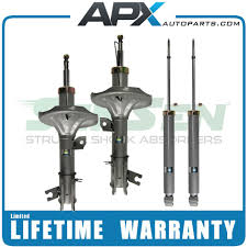 Buy 1430 - SHOCKS STRUTS Full Set, NEW, Lifetime Warranty | 4214 ... Chassis Eeering Blog Archive Ar2050g Rear Shock Kit For 1948 10xadjustable Alinum Shocks Absorber Assembly For Hsp 110 Rc Best A Truck Resource New Ford Upgrade Diesel Power Magazine Suspension Part 1 Belltech Street Performance Lift Kit 12018 2wd 2500hd 4 W Rear Shocks Cst 5125 Series Southern Outfitters Heavy Duty Trucks F150 F250 Bouncy Fordtrucks 0713 Gm Truck 12ton 35 Or 46 Spindsadjustable Front Surplus Ride Control Supply Struts Coilovers
