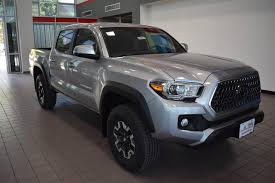 New 2018 Toyota Tacoma TRD Off Road Double Cab In San Antonio ... New 2018 Toyota Tacoma Trd Sport Double Cab In Elmhurst Offroad Review Gear Patrol Off Road What You Need To Know Dublin 8089 Preowned Sport 35l V6 4x4 Truck An Apocalypseproof Pickup 5 Bed Ford F150 Svt Raptor Vs Tundra Pro Carstory Blog The 2017 Is Bro We All Need Unveils Signaling Fresh For 2015 Reader