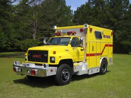 100 Truck For Sell 1991 GMCEOne Mini Rescue Pumper The Place To Buy Sell Fire