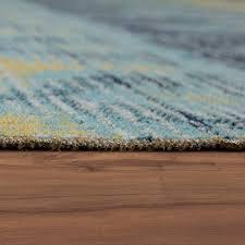 paco home teppich artigo 417 rund 4 mm höhe vintage design in und outdoor geeignet wohnzimmer