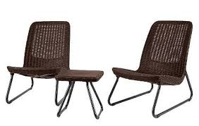 Affordable Outdoor Conversation Sets by 7 Sources For Budget Outdoor Furniture Apartment Therapy