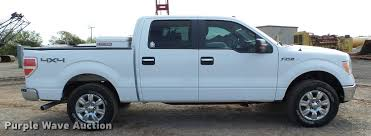 100 4x4 Trucks For Sale In Oklahoma 2011 D F150 XLT Edition SuperCrew Pickup Truck