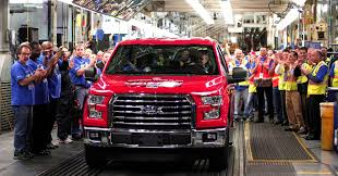 100 Pro Trucks Plus SUVs Continue To Dominate As Passenger Car Sales Fall