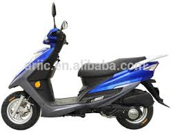 Ariic 125cc Gas Scooter Hot Sale Lindy Cheap