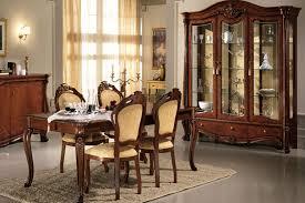 wohnzimmer esszimmer garnitur luxus stilmöbel italien