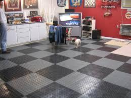 garage commercial epoxy flooring tile in garage epoxy floor