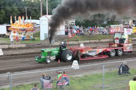 100 Truck And Tractor Pull Videos NTPA Scott County Fair