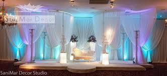 SaniMar Wedding Decoration Ceremony And Reception Decor 6