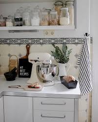 küchendeko so wird s wohnlich