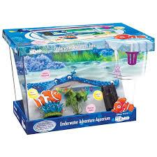 Spongebob Aquarium Decor Set by The Finding Nemo Disney Big Eye Fish Aquarium Fish Tank Amazon Co