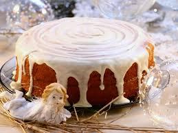 honigkuchen auf polnische