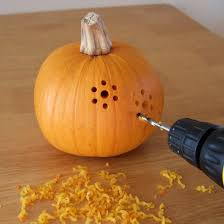 Pumpkin Carving Drill by 5 Awesome Ways To Carve A Pumpkin New London Ct Patch