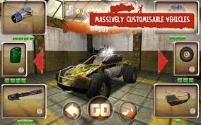 Zombie Derby - Android Games In TapTap | TapTap Discover Superb Games
