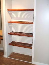 linen closet shelving – jiaxinliu