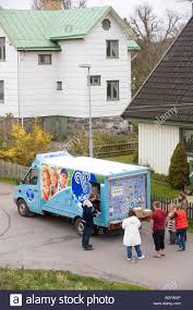 Swedish Mobile Ice Cream Vendor Stock Photo, Royalty Free Image ... Food Trucks And Mobile Desnation Missoula Commer Karrier Bf Smiths Shop Ice Cream Van Van Bbc Autos The Weird Tale Behind Ice Jingles Home Sydney Cream Coffee Vans Geelong Creamretail Emack Bolios Going Leeuwen Truck In Nyc Places To Go Things Do Dri Our Mobile Package Is Perfect For Weddings Private Twister Here Orlando Mrs Curl Outdoor Cafe Truck Half Wrap Proposal On Behance Vehicale Branding