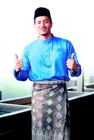 Actor Fattah Amin May Lead The Cast Of My Coffee Prince FILE PIC