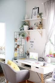 deko mein neues home office mein feenstaub