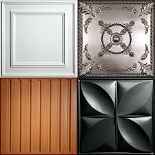decorative plastic ceiling tiles muddassirshah me