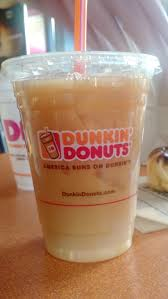 Dunkin Donuts Pumpkin Syrup Nutrition Facts by Thirsty Dudes Company Dunkin U0027 Donuts