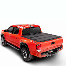 100 Toyota Truck Bed Covers Bak Industries Hard Roll Up Tonneau Cover For 20162018