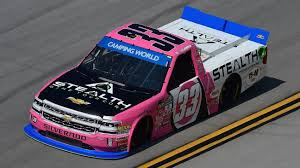2017 NASCAR Camping World Truck Series Paint Schemes - Team #33 Timothy Peters Wikipedia How To Uerstand The Daytona 500 And Nascar In 2018 Truck Series Results At Eldora Kyle Larson Overcomes Tire Windows Presented By Camping World Sim Gragson Takes First Career Victory Busch Ties Ron Hornday Jrs Record For Most Wins Johnny Sauter Trucks Race Bristol Clinches Regular Justin Haley Stlap Lead To Win Playoff Atlanta Results February 24 Announces 2019 Rules Aimed Strgthening Xfinity Matt Crafton Won The Hyundai From Kentucky Speedway Fox