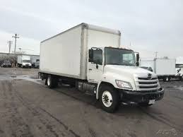 Hino Van Trucks / Box Trucks In Ohio For Sale ▷ Used Trucks On ... Isuzu Food Truck For Sale Indiana Loaded Mobile Kitchen Adelmans Chicago Heavy Equipment Home Used 2005 Chevrolet W4500 In Elyria Oh Commercial Dealer In Sales Parts Service Box Sale Canton Ohio Intertional Cars Ford E350 Sd Van Trucks In For Auxiliary Power Unit Apuhvac From Centramatic Body Shop Ip Serving Dallas Ft Worth Tx Hino 338 On