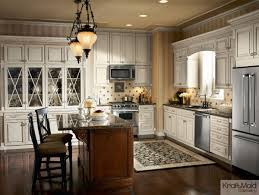 Standard Kitchen Cabinet Depth Australia by Distressed And Antiqued Kitchen Cabinets Hgtv Modern Cabinets