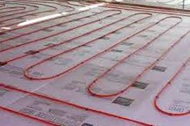 2018 radiant heating installation costs price to install radiant