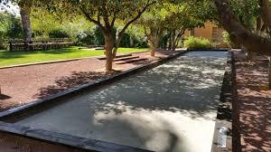 Portfolio | Grow Land, LLC Bocce Ball Courts Grow Land Llc Awning On Backyard Court Extends Playamerican Canvas Ultrafast Court Build At Royals Palms Resort And Spa Commercial Gallery Build Backyards Wonderful Bocceejpg 8 Portfolio Idea Escape Pinterest Yards