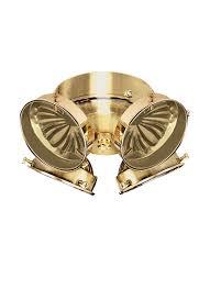 Ceiling Fan Model Ac 552 Gg by Minster Polished Brass Ceiling Fan V6152 2 Lighting Depot Light
