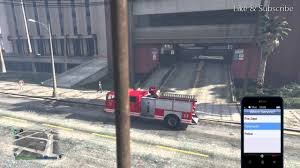 GTA 5 Online How To Spawn A Firetruck Tutorial - YouTube Grand Theft Auto 5 Gta V Cheats Codes Cheat Ford F150 Ext Off Road 2007 For San Andreas Cell Phone Introduction Grand Theft Auto 13 Of The Best To Get Your Rampage On Stock Car Races And Cheval Marshall Unlock Location Vehicle Mods Dodge Gta5modscom Tutorial How Get A Rat Rod Truck Rare Vehicle Youtube Ps4 Central Tow Truck Spawn Ps4xbox Oneps3xbox 360
