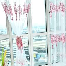 Crushed Voile Curtains Christmas Tree Shop by Home Furniture U0026 Diy