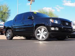 Used 2014 Honda Ridgeline For Sale   Phoenix AZ