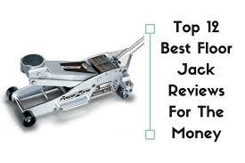 Trolley Jack Vs Floor Jack by Top 12 Best Floor Jack Reviews For The Money U2013 2018