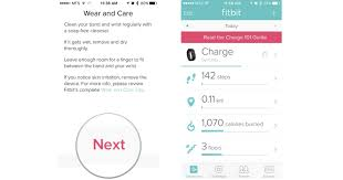 How to set up and start using Fitbit for iPhone and iPad