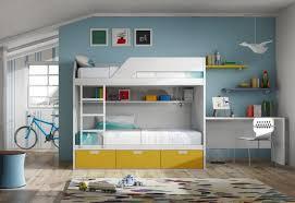 Impressive Kids Bedroom Furniture Cabin Beds Bunk Sets Intended For Funky Popular
