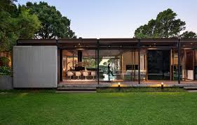 100 Stefan Antoni Architects Zen Beauty By Gilbert Colyn Receives Architectural Touch Up