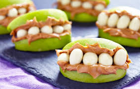 Ideas For Halloween Finger Foods by 5 Healthy Halloween Appetizer U0026 Snack Ideas Vitacost Blog
