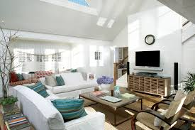 100 Beach Style Living Room Home Design Neutral Colors For Nice