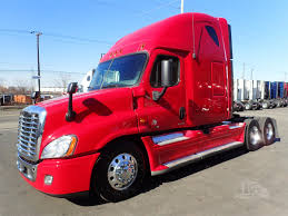 100 Drs Truck Sales 2012 FREIGHTLINER CASCADIA 125 For Sale In North Bergen New Jersey