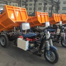 China Hot Type Mining Loader/Electric Three Wheel Mini Truck ...