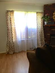 Burlington Coat Factory Curtains by Hello Crisst Home Decor Update
