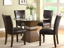 Modern Dining Room Sets Canada by Dining Table Round Modern Dining Table Canada Small Contemporary